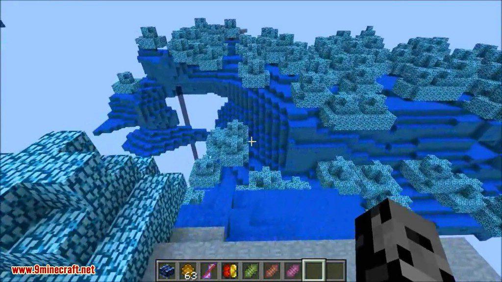 Divine RPG Mod Screenshots 31