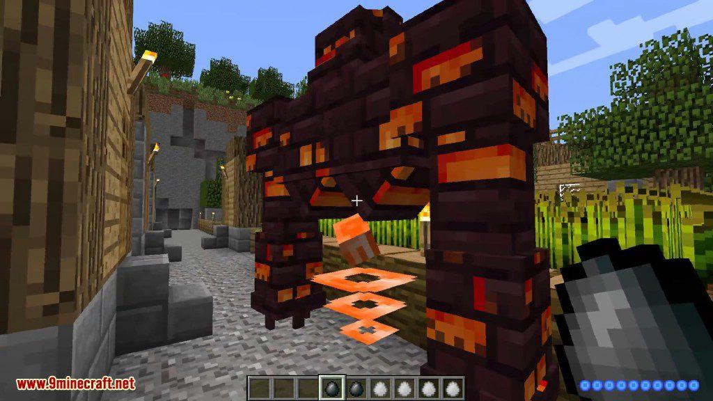 Divine RPG Mod Screenshots 4