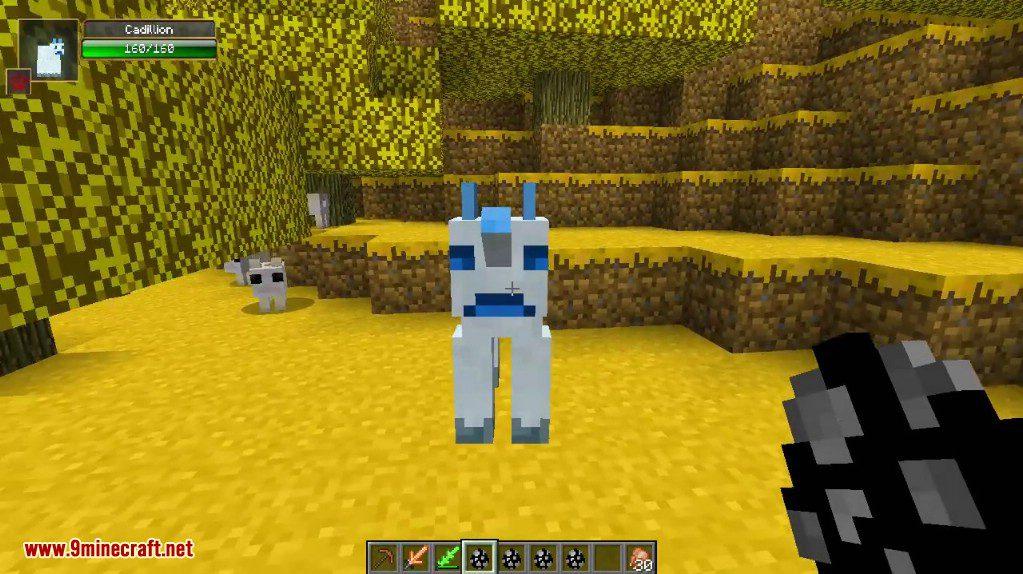 Divine RPG Mod Screenshots 40