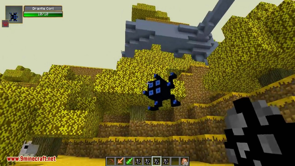 Divine RPG Mod Screenshots 41