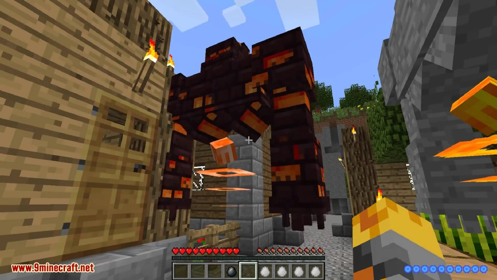 Divine RPG Mod Screenshots 5
