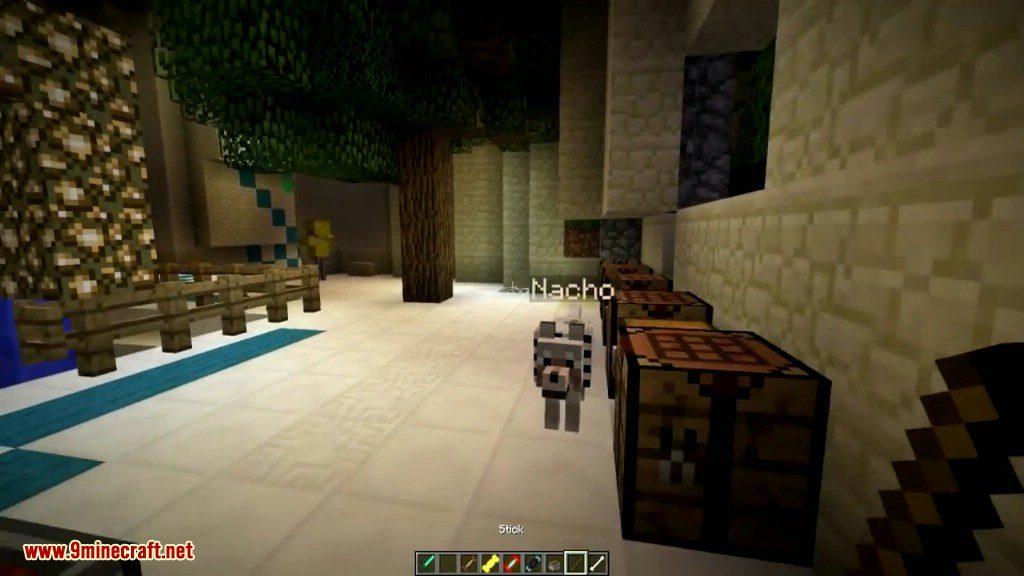 Doggy Talents Mod Screenshots 6