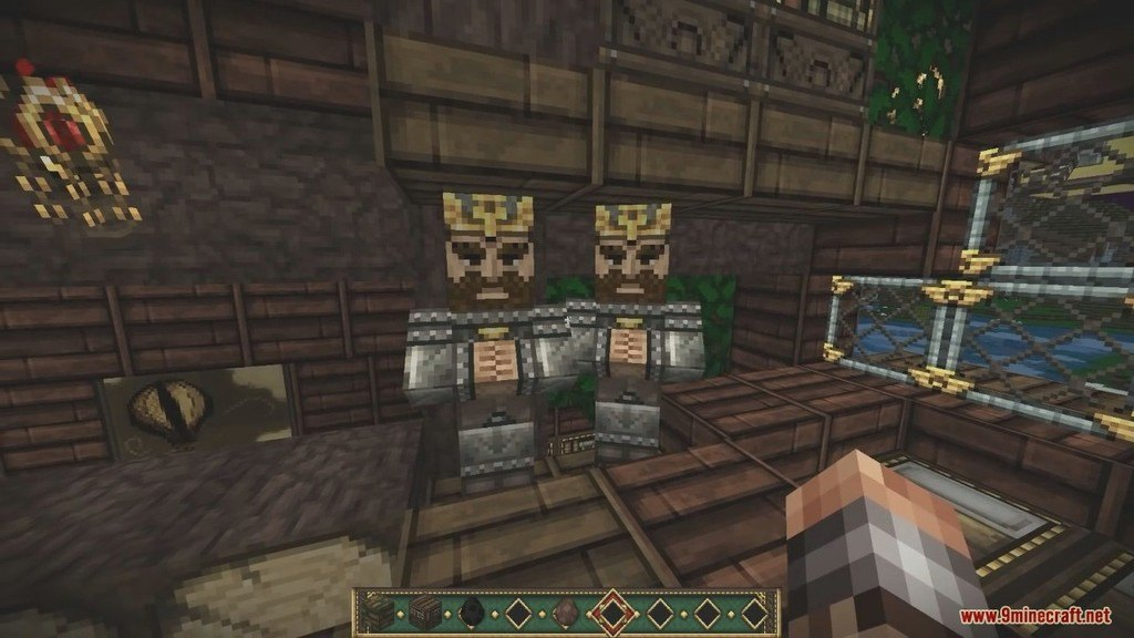 DokuCraft Dwarven Resource Pack Screenshots 10