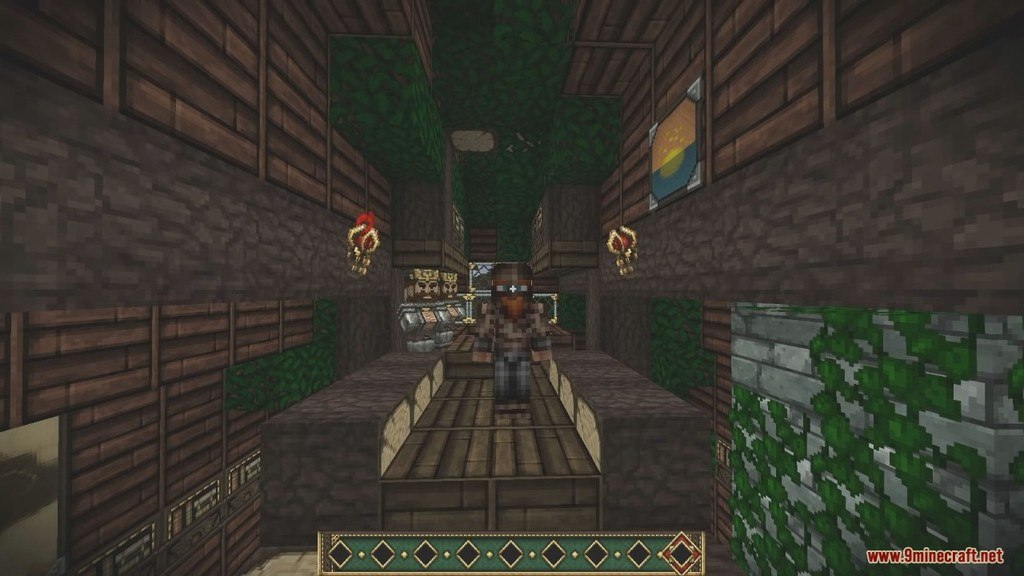 DokuCraft Dwarven Resource Pack Screenshots 11