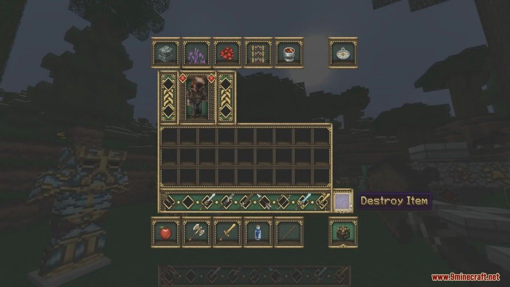 DokuCraft Dwarven Resource Pack Screenshots 6
