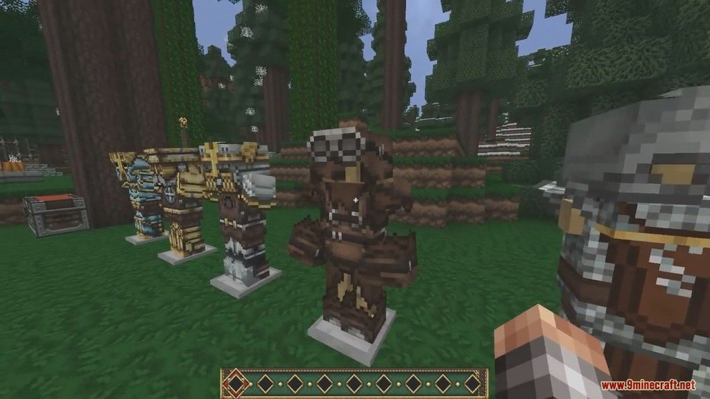 DokuCraft Dwarven Resource Pack Screenshots 7