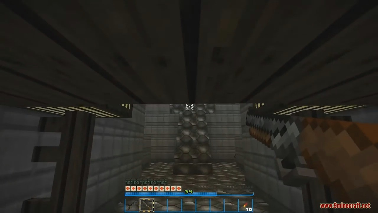 DoomCraft Resource Pack Screenshots 5