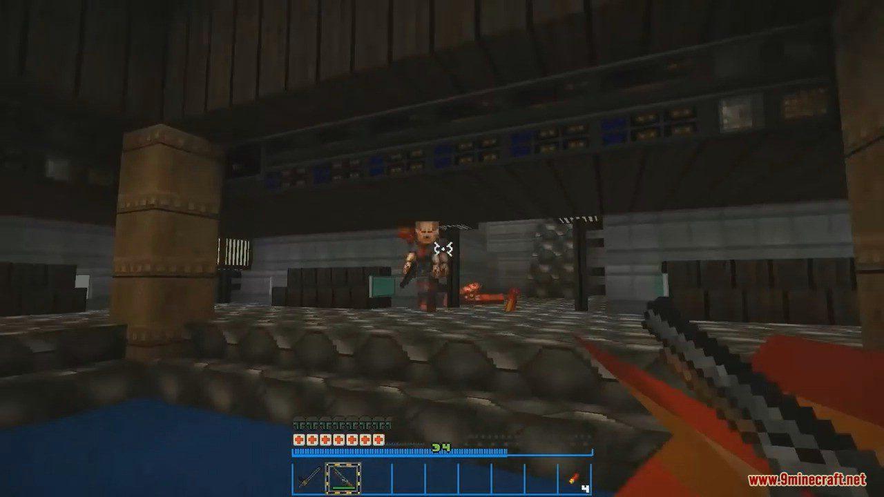 DoomCraft Resource Pack Screenshots 6