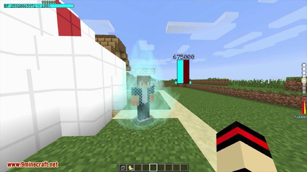 dragon block c resource pack