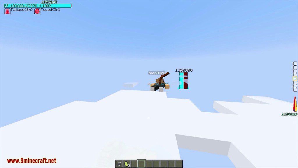 Dragon Block C Mod Screenshots 14