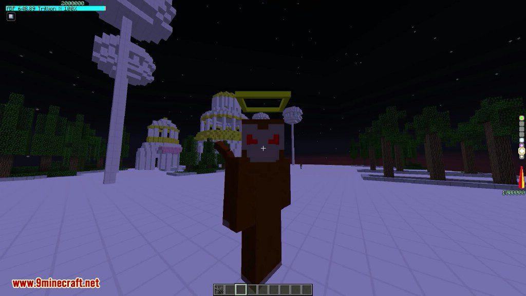 Dragon Block C Mod Screenshots 20