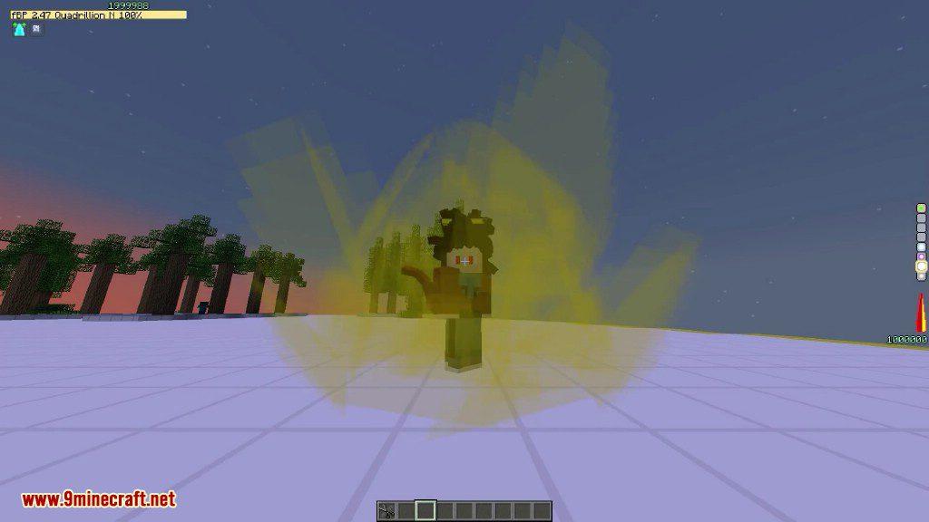 Dragon Block C Mod Screenshots 22