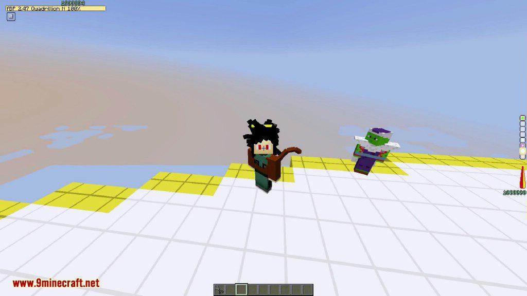 Dragon Block C Mod Screenshots 23
