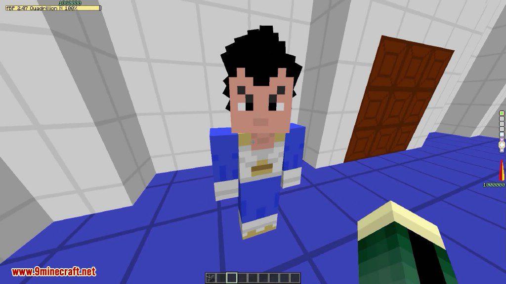 Dragon Block C Mod Screenshots 24