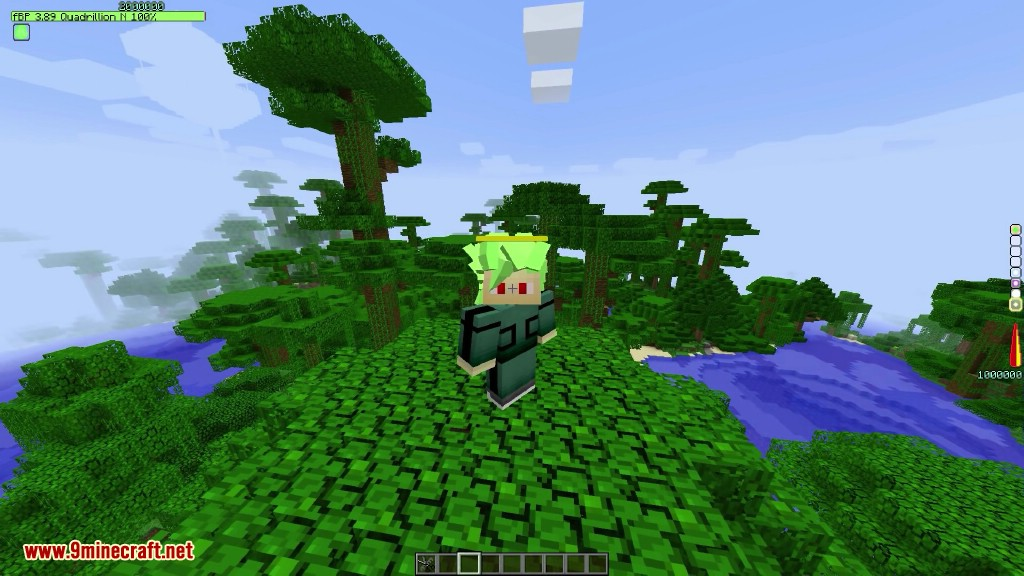 Dragon Block C Mod Screenshots 28