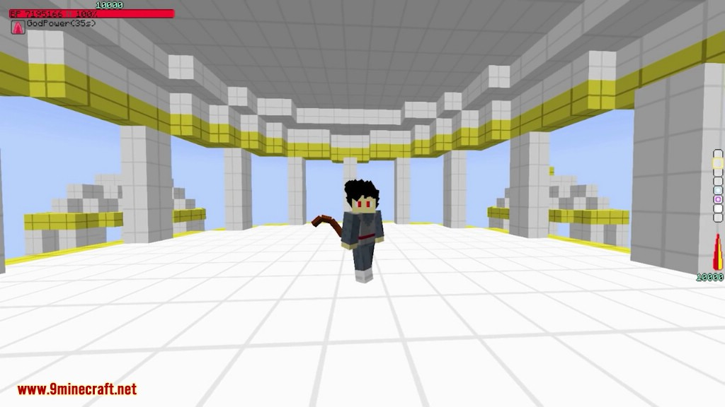 Dragon Block C Mod Screenshots 3