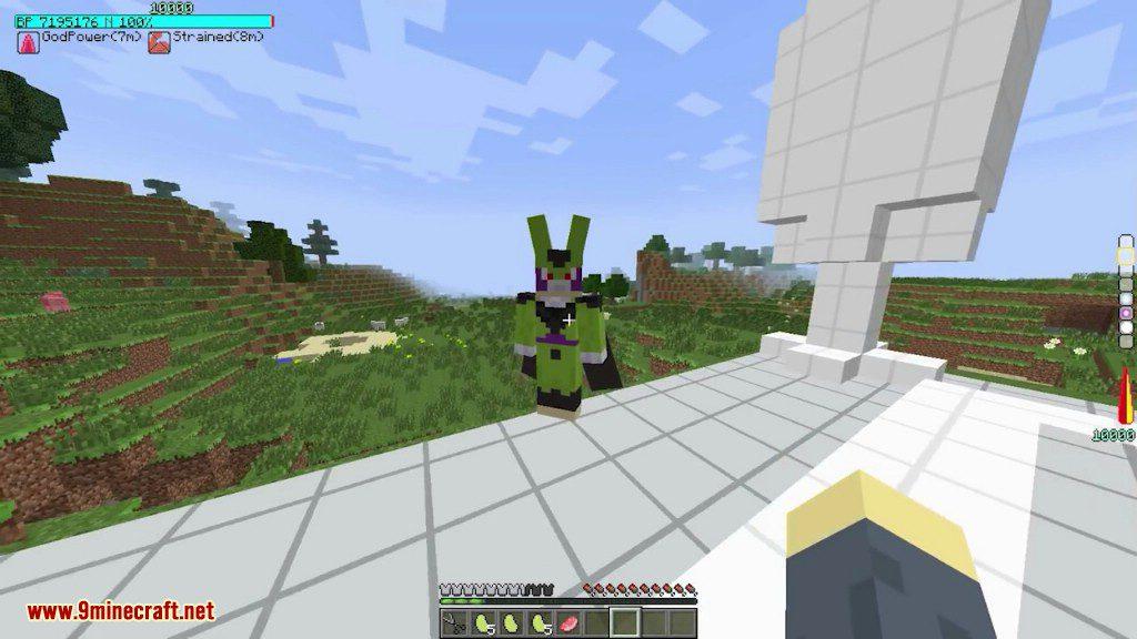 Dragon Block C Mod Screenshots 8