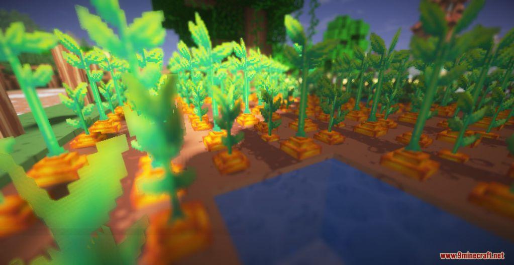 Dragon Dance Resource Pack Screenshots 1