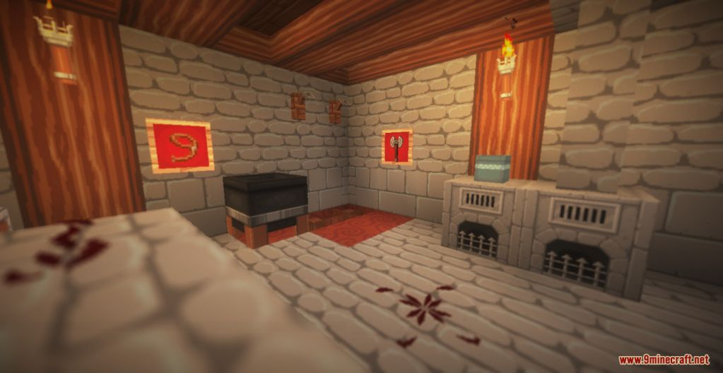 Dragon Dance Resource Pack Screenshots 2