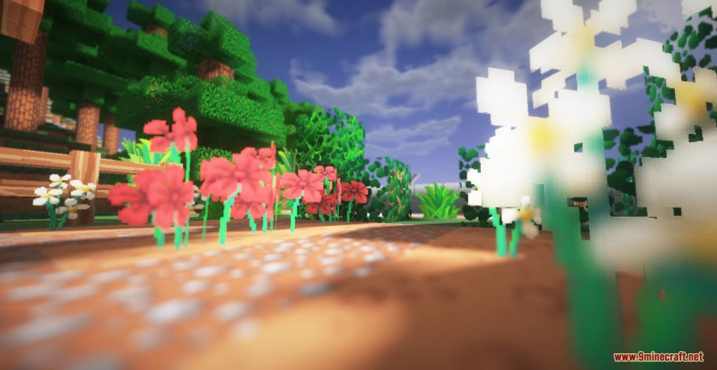 Dragon Dance Resource Pack Screenshots 5