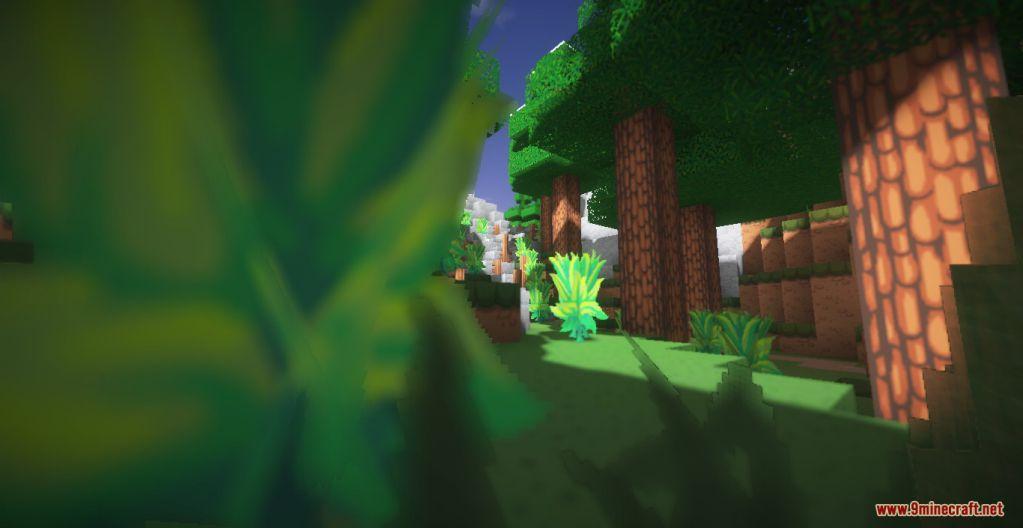 Dragon Dance Resource Pack Screenshots 7
