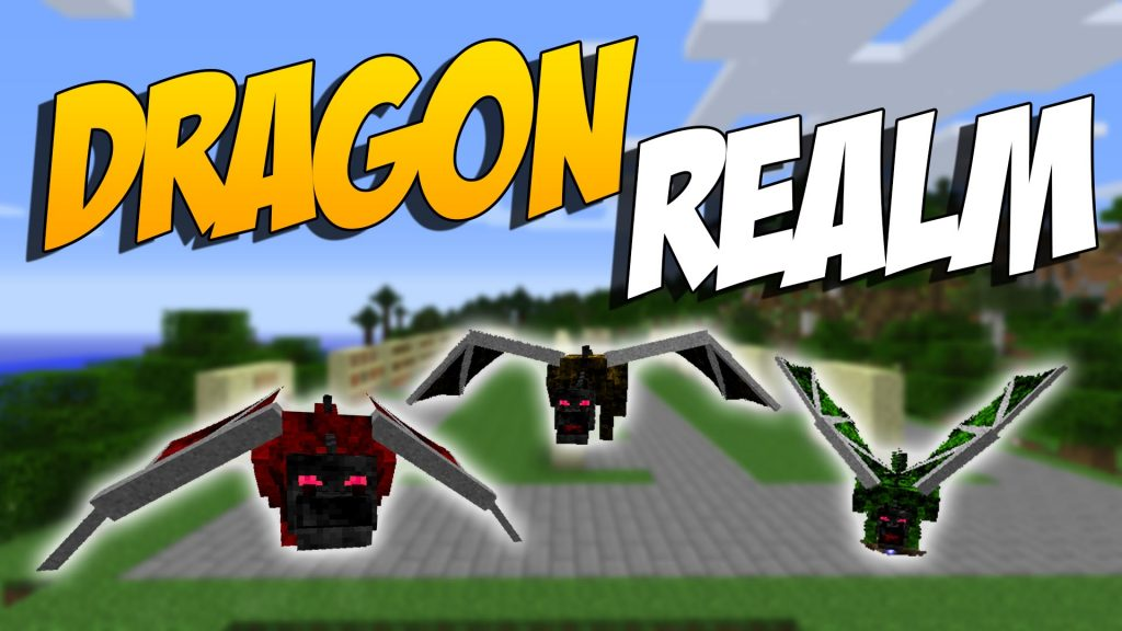 Dragon Realm Mod