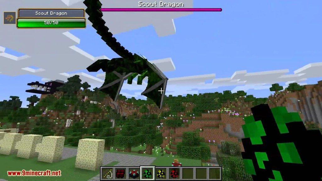 Dragon Realm Mod Screenshots 2