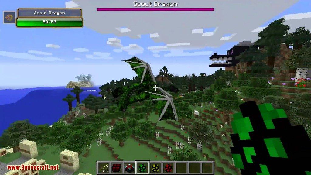 Dragon Realm Mod Screenshots 3