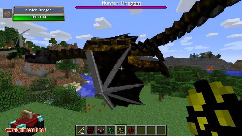Dragon Realm Mod Screenshots 4