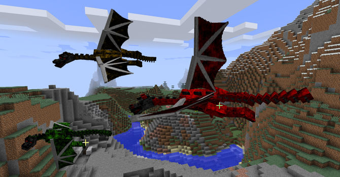 Dragon Realm Mod Screenshots 7