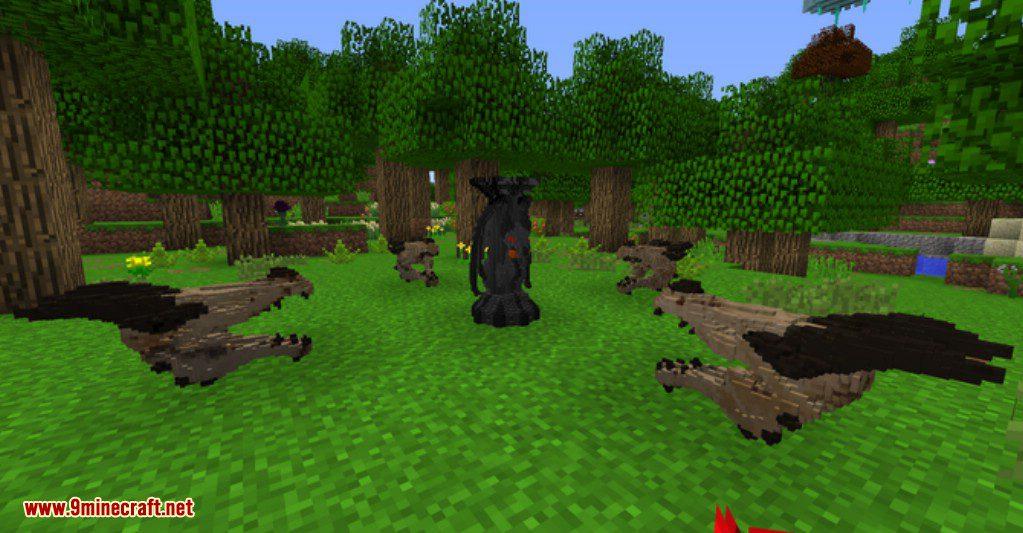 Dragon Realm Mod Screenshots 8