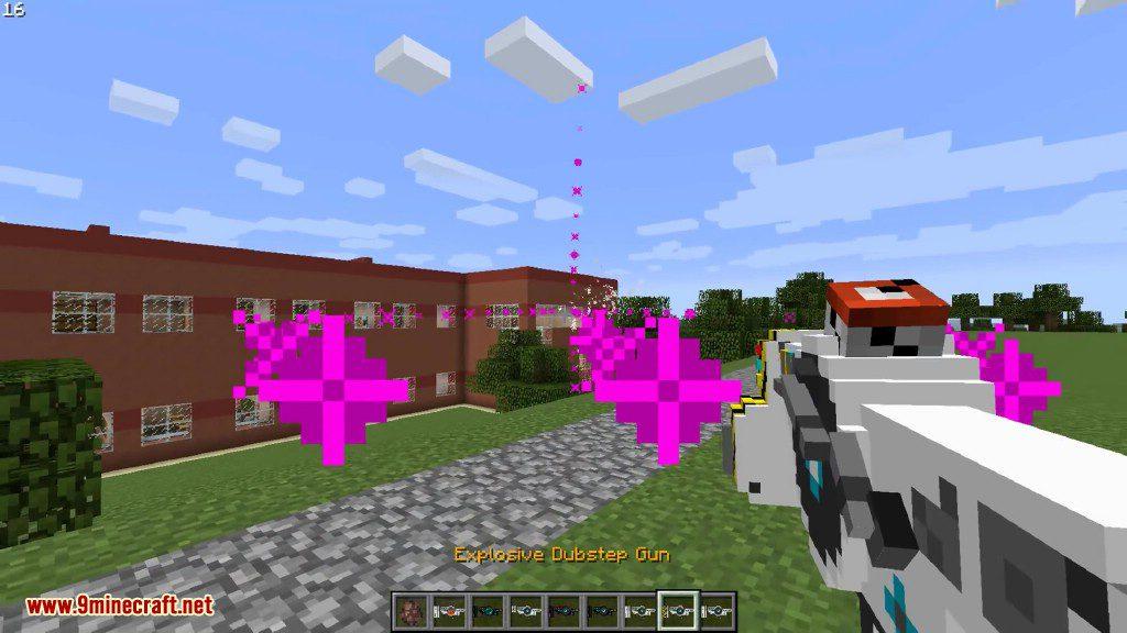 Dubstep Gun Mod Screenshots 10