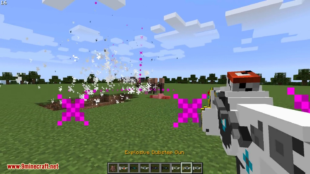 Dubstep Gun Mod Screenshots 11