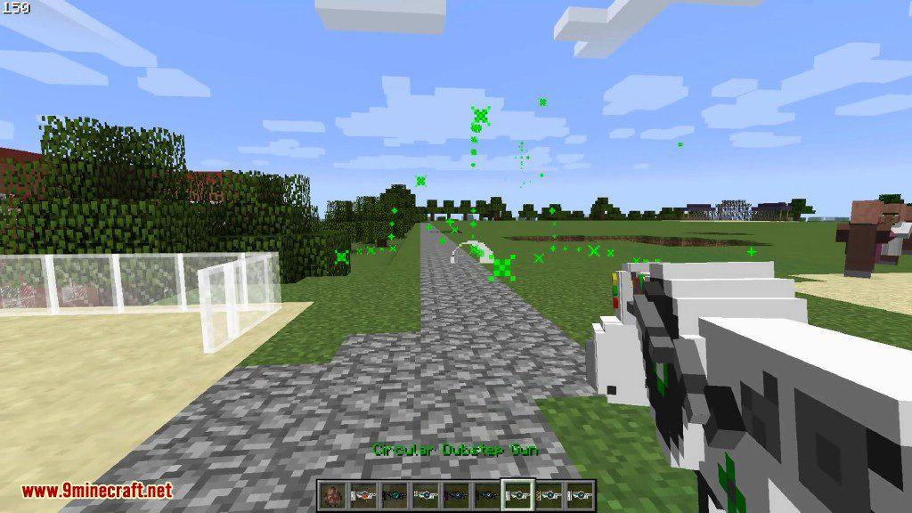 Dubstep Gun Mod Screenshots 12