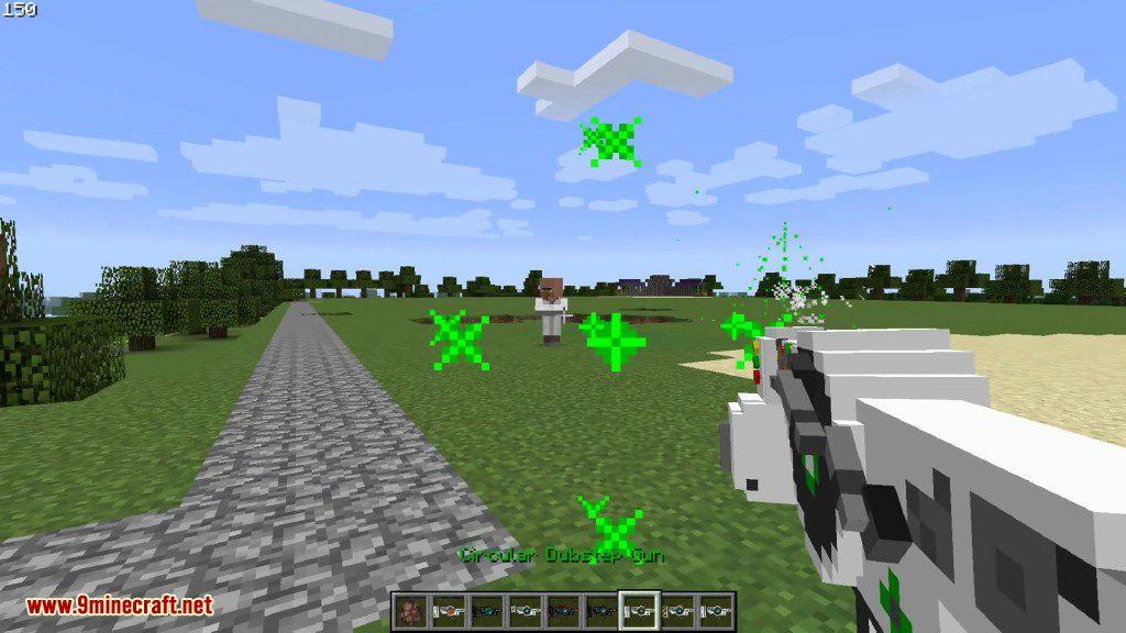 Dubstep Gun Mod Screenshots 13