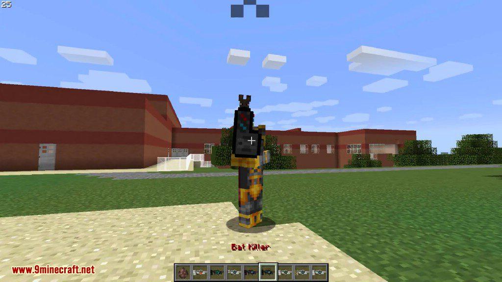 Dubstep Gun Mod Screenshots 14