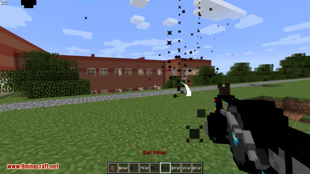 Dubstep Gun Mod Screenshots 16