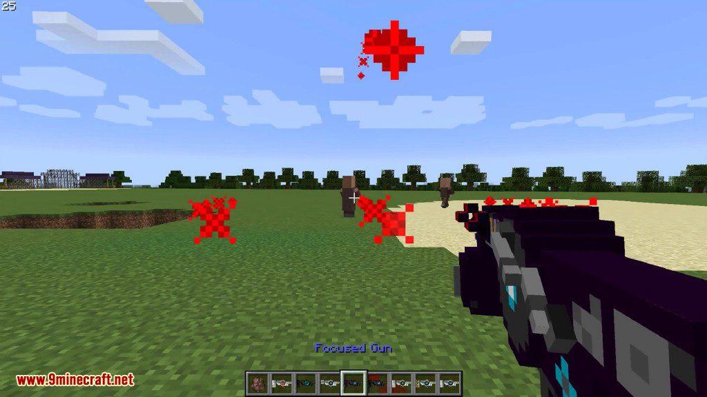Dubstep Gun Mod Screenshots 17