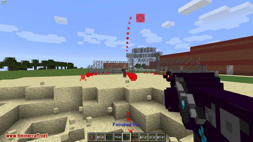 Dubstep Gun Mod Screenshots 18