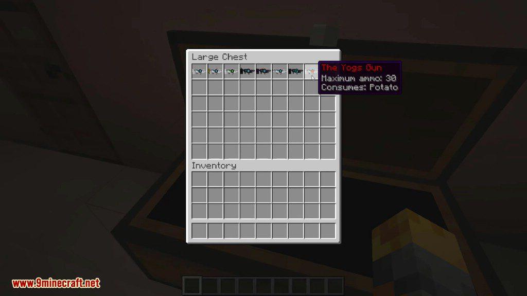 Dubstep Gun Mod Screenshots 2