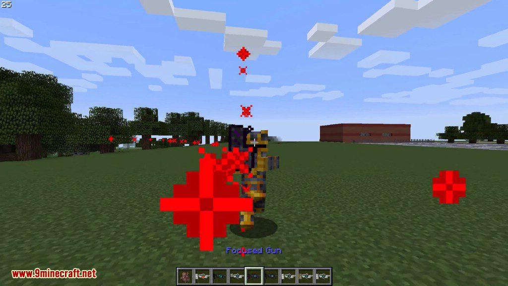 Dubstep Gun Mod Screenshots 26