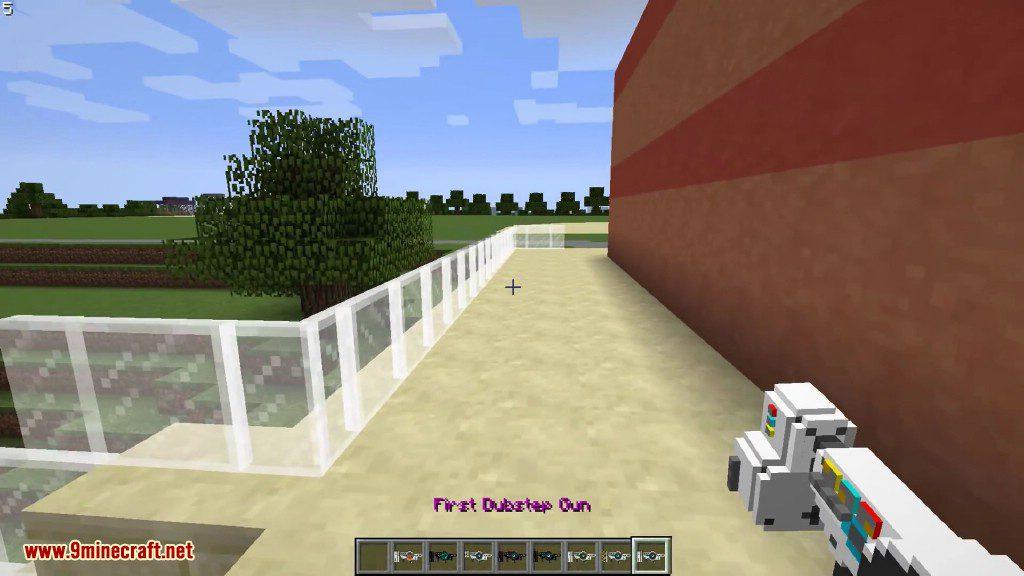 Dubstep Gun Mod Screenshots 4