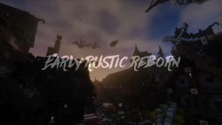 Early Rustic Reborn Resource Pack