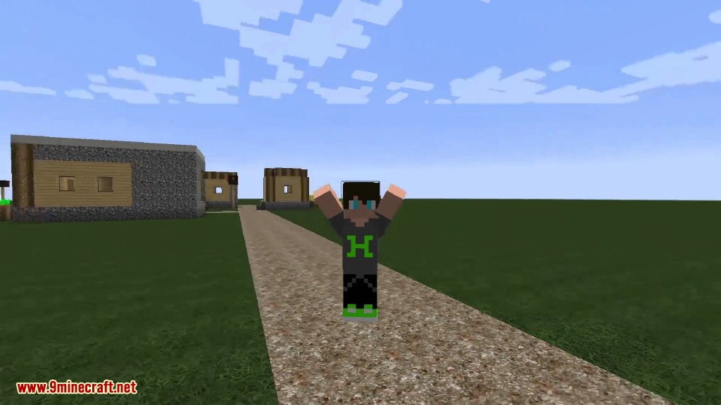 Emotes Mod Screenshots 9