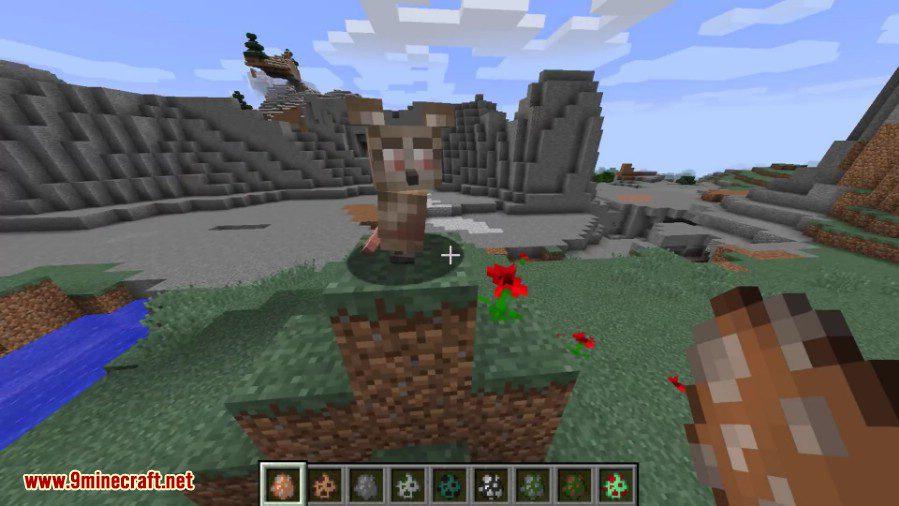 Ender Zoo Mod Screenshots 2
