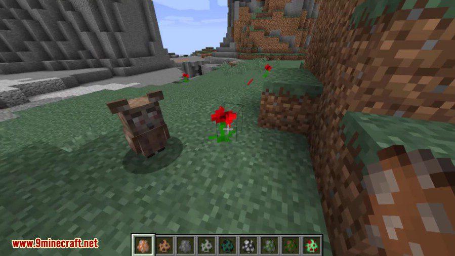 Ender Zoo Mod Screenshots 3