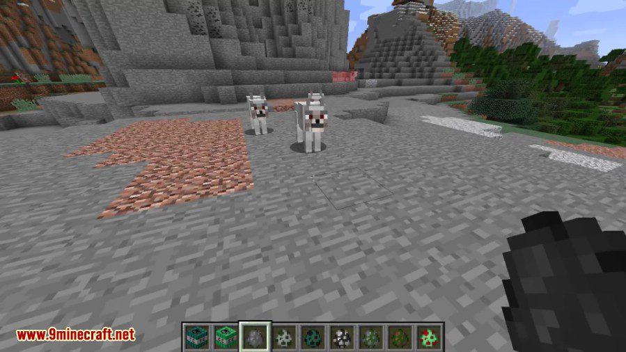 Ender Zoo Mod Screenshots 4