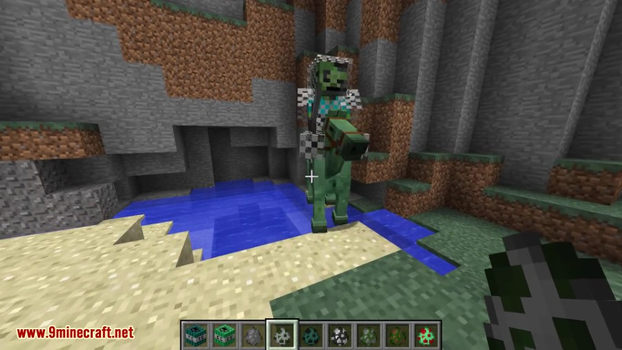 Ender Zoo Mod Screenshots 5