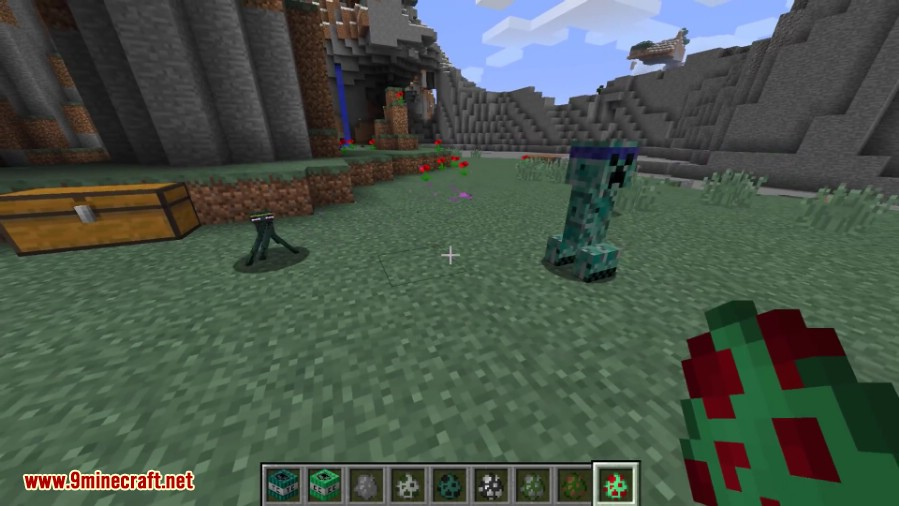 Ender Zoo Mod Screenshots 6