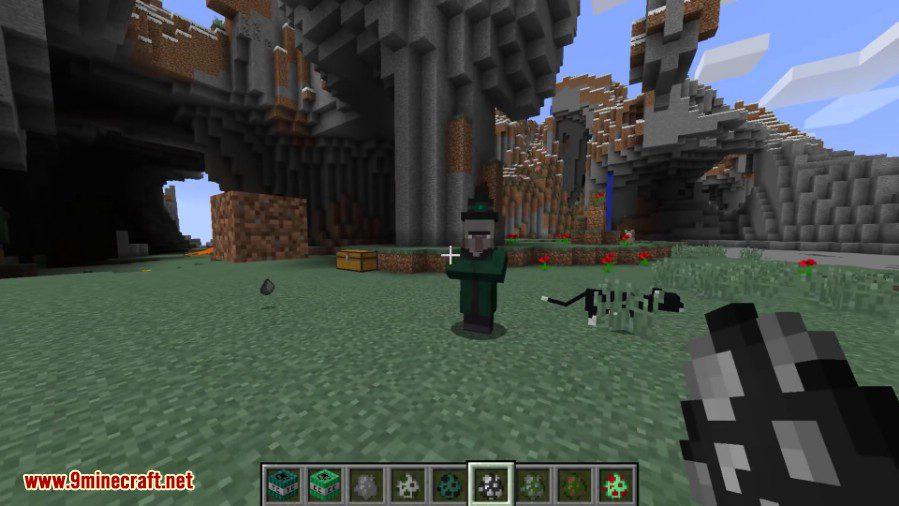 Ender Zoo Mod Screenshots 7